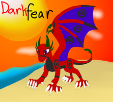 Darkfear (GIFTIEZ!!) by Amuth89