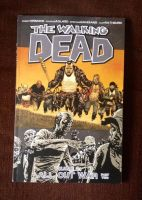 The Walking Dead Vol. 21 by extraphotos
