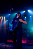 Hypocrisy live at Nancy7 by Kleanou