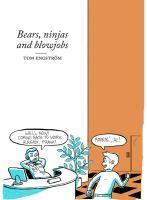 Bears, Ninjas and Blowjobs by qventti
