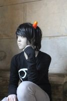 Karkat Vantas - Homestuck 05 by AwesomeShuri