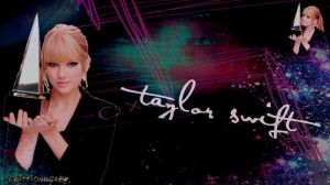 wallpaper de taylor swift by edittionsgaby