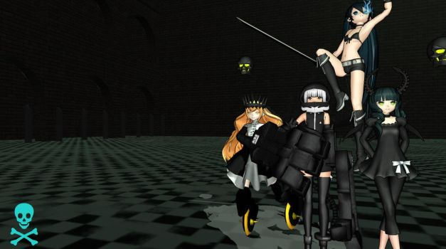 mmd wallpaper 1 - photo #13