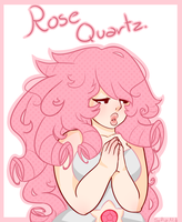 .:|Rose Quartz|:. by Exilia2417