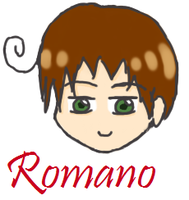 APH: Romano by Chrysanthe-mums