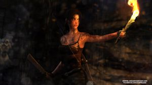 Ascension of the Tomb Raider by doppeL-zgz