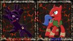 Pony Kombat New Blood 8 Round 1, Battle 6 by Mr-Kennedy92