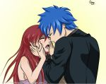 Don't leave me, Jellal! by FeatherGuitar
