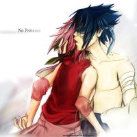 No Pretense: Colored cover by PropertyoftheUchiha
