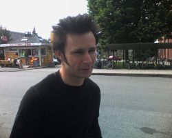 Mike Dirnt by Girlof87
