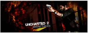 Uncharted 2 Among Thieves Sig by ObsidianDigital