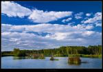 Lake Paradise by AndreasResch