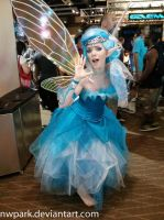 Pax 2013 Queen Fairy by nwpark