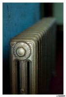 american radiator by thelastring
