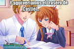poor Castiel :Amour Sucre: by TheWTACF