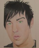 Zacky Vengeance by Cryptic-Cyn