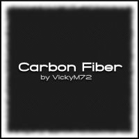 Carbon Fiber by VickyM72