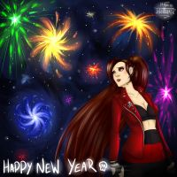 Happy New Year by Hate-Incarnate