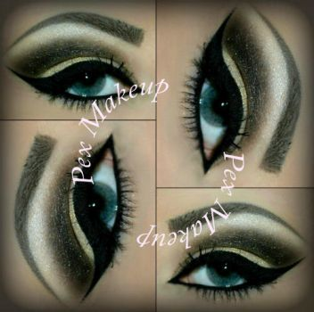 Egyptian Order by PexMakeUp