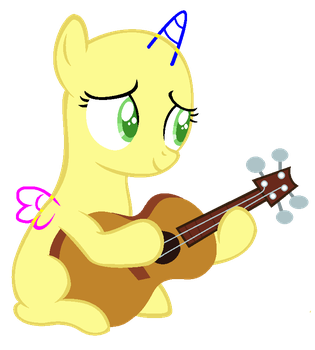 Listen to my music... (MLP base) by Priest-Bases