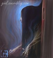 the grudge by ginL