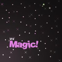 Simple texture - it's magic by lovelielife