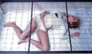 Candi B. Caged by Deathrockstock