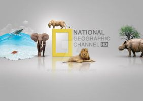 NATIONAL GEOGRAPHY HD by batchdenon
