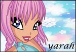 yarah icon by WinxFandom