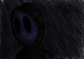 Eyeless Jack by MissingNoGhost