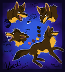 Wiesli refsheet - updated version by StanHoneyThief