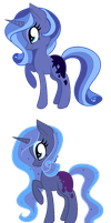 RarityLuna Adoptable (Unicorn) CLOSED by NightmareLunaFan