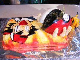 pokemon cake 2 by toastles