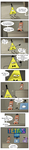 The origin of Bill Cipher by markmak