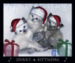 Merry Kittsmas To All by Mz-Kitts