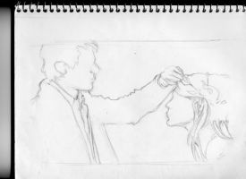Edward, Bella II- unfinished by odes-to-no-one