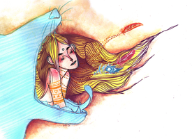 untitled by Effi-illustrations