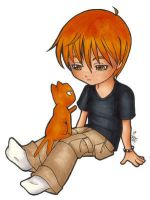 Kyo by onew-tofu-lovee