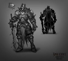 Concept for miniatures4 by PabelBilly