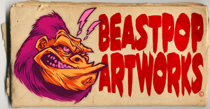 BeastPop ArtWorks Banner 2 by pop-monkey