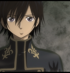 ALL HAIL LELOUCH by haosama