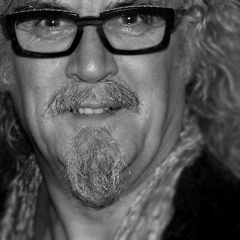 Billy Connolly II by accumulate