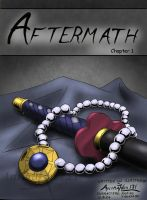 Aftermath Ch 1 Cover by Animaker131