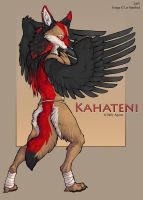 KaHaTeNi by perennial-dreams