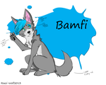 Bamfi Commission by Roxzi-Wolf