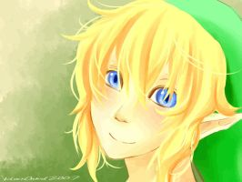Link by blackorchid2007