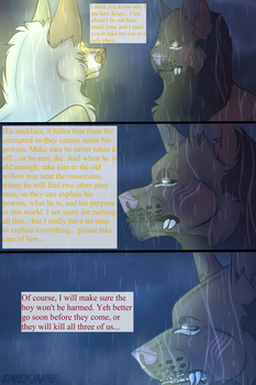 Corrupted- Page 1 by Emily-Jaynee