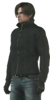 Leon Kennedy RE Damnation (no vest) by efrajoey1