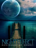 psd file night effect by nkhat1