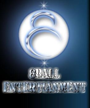 8-Ball Entertainment Logo by casiothestrong